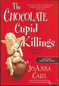 image of The Chocolate Cupid Killings