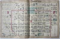 Plate: E. Jersey City by G.M. HOPKINS & CO - from Argosy Book Store (SKU: 296063)