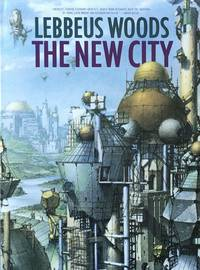 The New City (Signed First Edition)