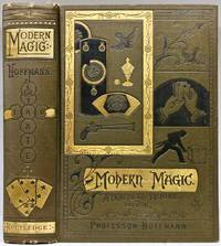 Modern Magic The Art of Conjuring
