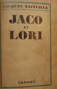 JACO ET LORI