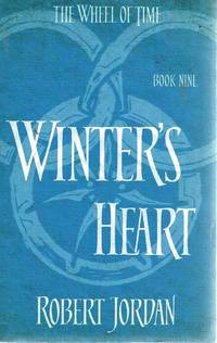 image of Winter's Heart: Book Nine, The Wheel Of Time