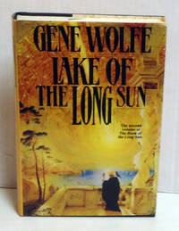 image of Lake of the Long Sun (Book of the Long Sun)