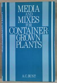 image of Media and Mixes for Container Grown Plants