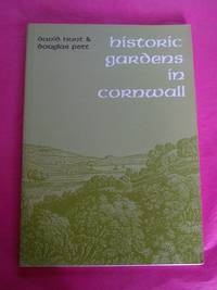 HISTORIC GARDENS IN CORNWALL An Annotated List