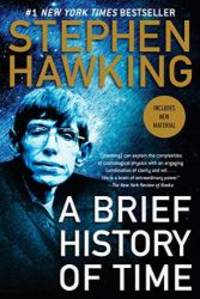 A Brief History of Time by Stephen Hawking - Paperback - 1998-09-01 - from Books Express (SKU: 0553380168n)