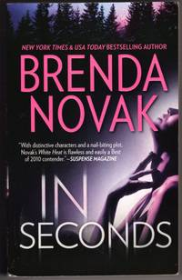 IN SECONDS (Signed By Author)