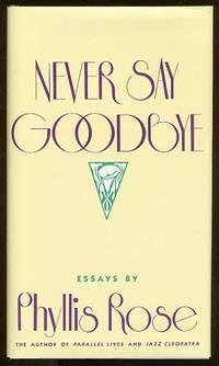 New York: Doubleday, 1990. Hardcover. Fine/Fine. First edition. Fine in fine dustwrapper. Advance Re...