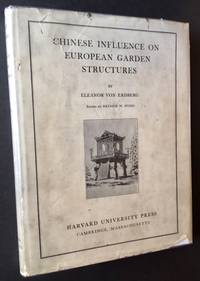 Chinese Influence on European Garden Structures (Review Copy)