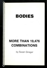 Bodies: more than 19,476 combinations