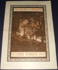 image of Autumn 1907 Issue of the Youth's Companion, Illustrated Cover Art