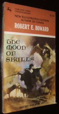 image of The Moon of Skulls