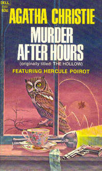 Murder After Hours (Originally Titled The Hollow)