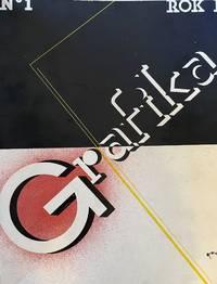 Grafika: Organ Związku Polskich Artystów Grafików i Zrzeszenia Kierowników Zakładów Graficznych [Graphic arts: a journal of the Association of Polish Graphic Artists and the Union of Directors of Graphic Departments]. Vol I, no. 1 (October 1930) through vol. IV, no. 3/4 (June 1939) (all published).