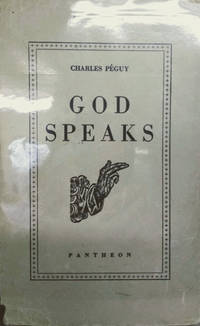 God Speaks:  Religious Poetry