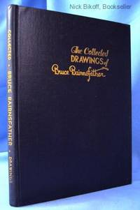 THE COLLECTED DRAWINGS OF BRUCE BAIRNSFATHER (SIGNED COPY)
