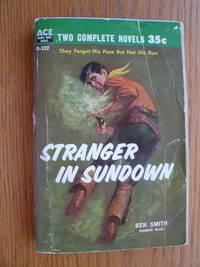 image of Stranger in Sundown / Blood on Boot HIll