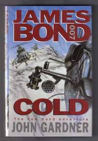 Cold  - 1st Edition/1st Printing