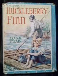 The Adventures of Huckleberry Finn, Tom Sawyer's Comrade