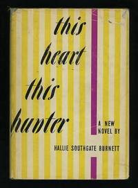 New York: Henry Holt and Company. Good+ in Fair dj. (c.1953). First Edition. Hardcover. . INSCRIBED ...