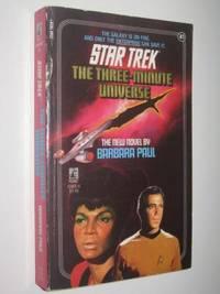 The Three-Minute Universe - STAR TREK Series #41