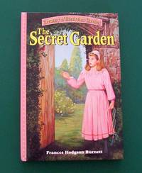 image of The Secret Garden. Treasury of Illustrated Classics