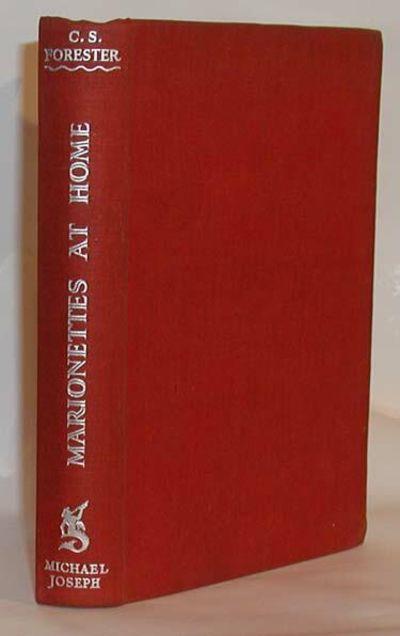 London: Michael Joseph Ltd., 1936. First Edition. First printing Near fine in brick red cloth covere...