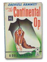 The Continental Op (Dell Mapback No. 129)