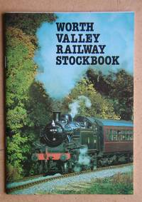 Keighley and Worth Valley Railway Stockbook.