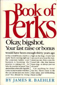BOOK OF PERKS