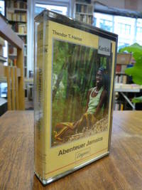 Abenteuer Jamaica - Eine Hörreportage, Audio-Kassette, by  Theodor T Heinze - First Edition - 1990 - from Antiquariat Orban & Streu GbR (SKU: 13339AB)