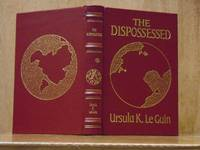 The Dispossessed, an Ambiguous Utopia, Masterpieces of Science Fiction Series (SIGNED)