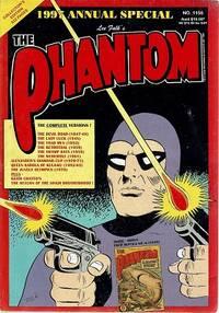 The Phantom, No 1156