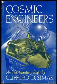 image of THE COSMIC ENGINEERS