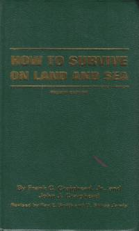 How to Survive on Land and Sea (Fourth Edition)