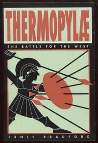 Thermopylae As New Paperback Book