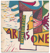 """EXHIBITION 1 : """"ART IS ONE"""" : THE CASE FOR THE REINTEGRATION OF THE ARTS"""