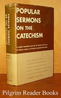 Popular Sermons on the Catechism. Volume I, Faith.