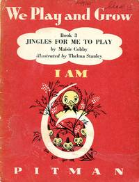 image of We Play and Grow Book 3- Jingles for Me to Play - I am 6