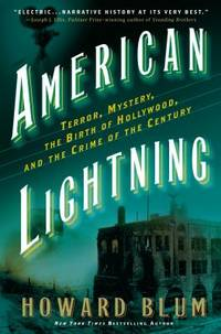 American Lightning : Terror, Mystery, the Birth of Hollywood, and the Crime of the Century
