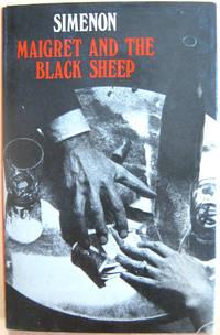 Maigret and The Black Sheep