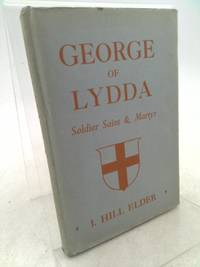 image of George of Lydda: Soldier, Saint and Martyr