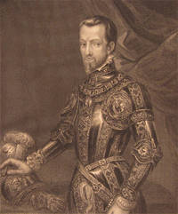 image of HISTORY OF THE REIGN OF PHILIP THE SECOND, KING OF SPAIN.