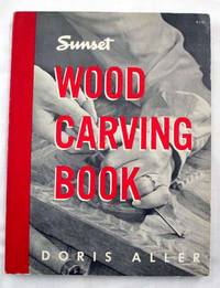 Sunset Wood Carving Book
