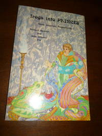 image of Frogs into Princes: Neuro Linguistic Programming