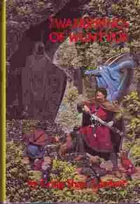 The Wanderings of Wuntvor