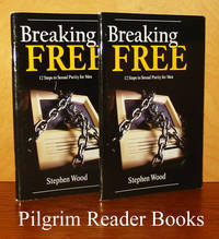 Breaking Free: 12 Steps to Sexual Purity for Men. (2 copies).