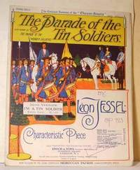 Parade of the Tin Soldiers (Parade Des Soldats De Bois; also Known as the Parade of the Wooden Soldiers)
