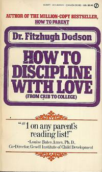 How to Discipline with Love