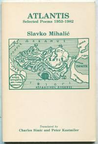 Atlantis: Selected Poems, 1953-1982